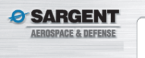 Sargent Aerospace & Defense - Logo