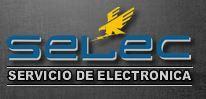 Servicio de Electronica (SELEC) - Logo