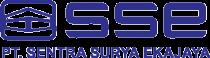 PT Sentra Surya Ekajaya - Logo