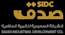 Saudi Industrial Development Company - Logo
