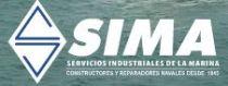 Servicios Industriales de la Marina S.A. (SIMA) - Logo
