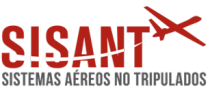 Sistemas Aereos No Tripulados (SISANT) - Logo