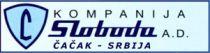 Sloboda - Logo