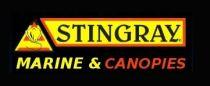 Stingray Marine - Logo