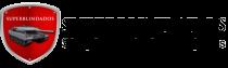 Superblindados - Logo