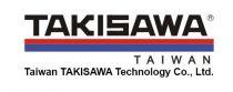 Taiwan TAKISAWA Technology Co., Ltd. - Logo