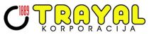 TRAYAL Corporation a.d. - Logo