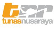 PT Tunas Nusa Raya - Logo