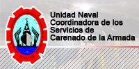 Unidad Naval Coordinadora De Los Servicios De Carenado, Reparaciones De Casco, Reparaciones Y Mantenimiento De Equipos Y Sistemas De Buques (UCOCAR) - Logo