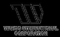 Wahgo International Corporation Pte. Ltd. - Logo