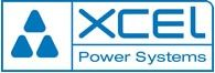 XCEL Power Systems Ltd - Logo