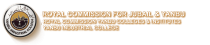 Yanbu Industrial College - Logo