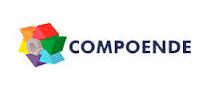 Compoende Aeronautica Ltda. - Logo