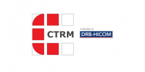 Composites Technology Research Malaysia Sdn. Bhd. (CTRM) - Logo