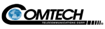 Comtech TCS - Logo
