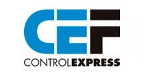 Control Express Finland Oy - Logo