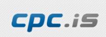 CPCIS SA - Logo
