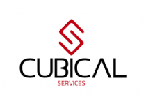 Cubical Services - شركة كيوبيكال سيرفيس - Logo