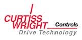 Curtiss-Wright Drive Technology - Switzerland - Logo