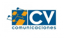 CV Comunicaciones S.A.S. - Logo