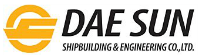 Dae Sun Shipbuilding & Engineering Co. Ltd. - Logo