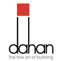 Dahan General Trading & Contracting Co. - شركة دهان للتجارة العامة والمقاولات - Logo
