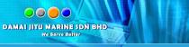 Damai Jitu Marine Sdn. Bhd. - Logo