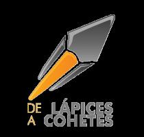 De Lapices A Cohetes - Logo