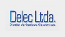 Delec Ltda. - Logo