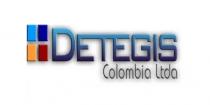 Detegis Colombia Ltda. - Logo