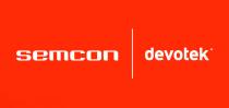 Devotek AS - Logo