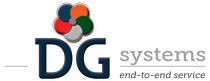 DG Systems - Logo