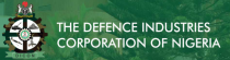 Defence Industries Corporation (DICON) - Logo