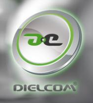 Dielcom S.A.S. - Logo