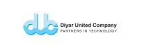 Diyar United Company - شركة الديار المتحدة - Logo