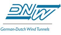 German-Dutch Wind Tunnels (DNW) - Logo