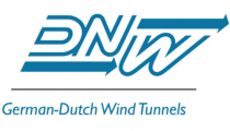 German-Dutch Wind Tunnels (DNW) - Logo