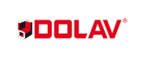 Dolav Plastic Products - Logo