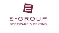 E-Group Hungary plc. - Logo