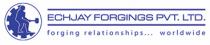 Echjay Forging Ltd. - Logo