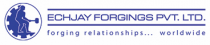 Echjay Forging Ltd. - Logo