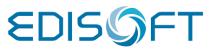 Edisoft S.A. - Logo