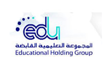 Educational Holding Group (edu) - Logo