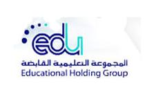 Educational Holding Group (edu) - Logo