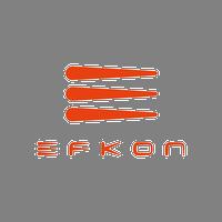 Efkon AG - Logo