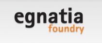 Egnatia Foundry S.A. - Logo