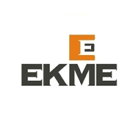 EKME - Mechanical Engineering & Construction Contractors - Logo