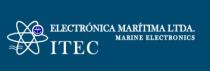 Electronica Maritima ITEC Ltda. - Logo