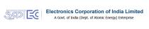 Electronics Corporation of India Limited (ECIL) - Logo