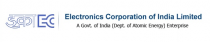Electronics Corporation of India Limited (ECIL) - Logo